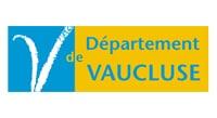 Le département du Vaucluse partenaire de Cérès Flore producteur de végétaux locaux