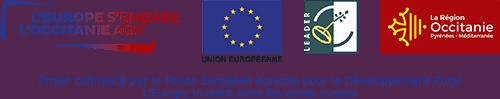 Ceres est soutenu par le fonds européen agricole